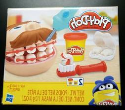 Play-Doh Dentist Play Set  Play-doh Mini Doctor Drill 'n F