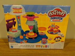 Play Doh Kitchen Creations Cake Party Set Hasbro Ages 3+ Cre