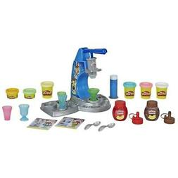 Play-Doh Kitchen Creations Drizzy Ice Cream Playset