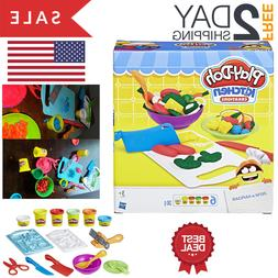 Play-Doh Kitchen Creations Shape 'n Slice Culinary Creativit