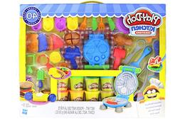 Play-Doh Kitchen Creations Ultimate Barbecue Set - Create &