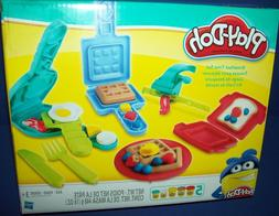 play doh play doh breakfast time set