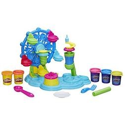 Play-Doh - Cupcake Celebration Play set