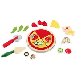 KidKraft Play Food - Pizza Set