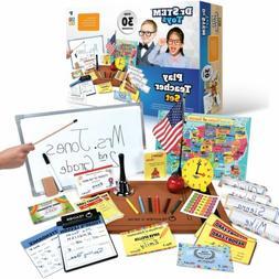 play teacher role play set