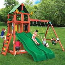 Gorilla Playsets PlayMaker II Playset - Do It Yourself