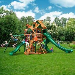 Gorilla Playsets Wilderness Retreat Playset - Do It Yourself