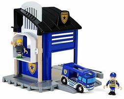 Brio Police Station - 33813
