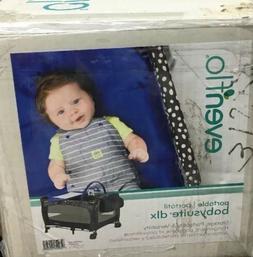 Evenflo Portable Babysuite Deluxe Playard - Hayden Dot