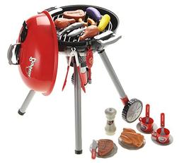 PowerTRC BBQ Grill PlaySet Toy for Kids