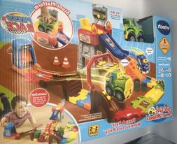 VTech® Press & Race Monster Truck Rally