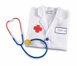 Learning Resources Pretend and Play Doctor Playset