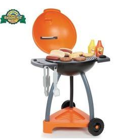 Pretend Play Kitchen Play Set - Griller Set for Children - O