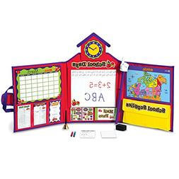 Learning Resources Pretend and Play School Set, Candian Vers