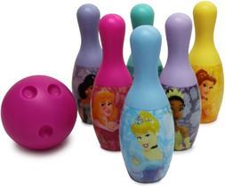 princess bowling set