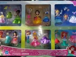 Disney Princess Little Kingdom Royal Fashion And Friends Pla
