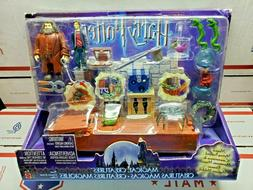 RARE, Sealed 2003 Mattel Harry Potter World of Magical Creat