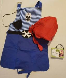 IZZY'S PIRATE PLAY SET LOT OF 2 SETS Dress-up, Party Brand N