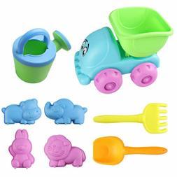 DX DA XIN Sand Beach Toys for Kids, Toddler Outdoor Pool Bat
