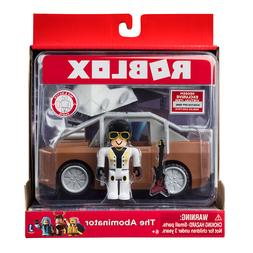 sealed roblox celebrity action figures accessories