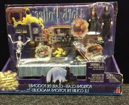 Snape Potions Class Play Set Magical Moving Features Harry P