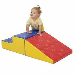 ECR4Kids SoftZone Little Me Play Climb and Slide,