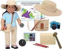 sophia s smithsonian paleontologist 10 pc play