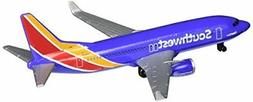Southwest Airlines Single Model Plane Air Children Kid Toy A