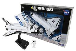 Daron Space Adventure Space Shuttle Play Set