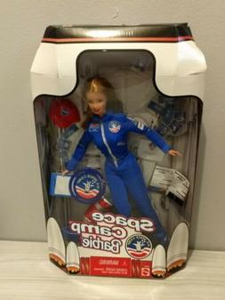 Space Camp Barbie 1998 by MattelNEW