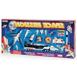 Daron Space Mission 20 Piece Play Set. Free Delivery