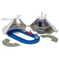 Disney SPACE MOUNTAIN Monorail Playset