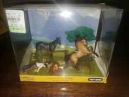 Breyer Spirit: Stallion of the Cimarron #5311 Stablemates Pl