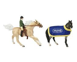 Stablemates English Horse Play Set