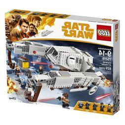 LEGO Star Wars 6212803 Cimperial at-Hauler 75219, Multicolor