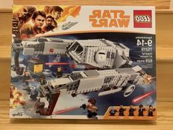 LEGO Star Wars 75219 Imperial AT-Hauler Multicolor Disney Bu
