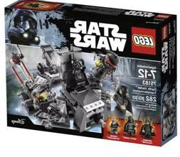 LEGO® Star Wars: Darth Vader™ Transformation Building Pla