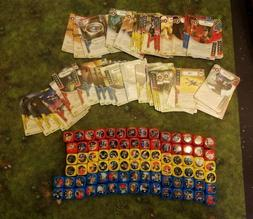 Star Wars Destiny Across the Galaxy 1 playset of Any Rare an