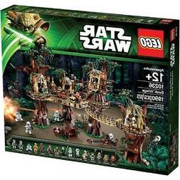 LEGO Star Wars Ewok Village Play Set 10236,Brand New Sealed