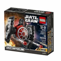 LEGO Star Wars: The Force Awakens First Order TIE Fighter Mi
