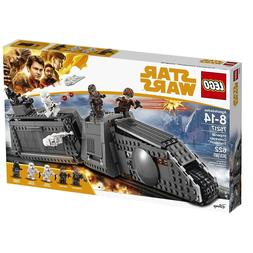 LEGO Star Wars Imperial Conveyex Transport Building Kit, Mul