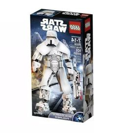 LEGO Star Wars Solo: A Star Wars Story Range Trooper 75536 B
