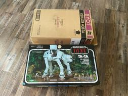 Star Wars ROTJ AT-AT TVC The Vintage Collection MISB/SEALED