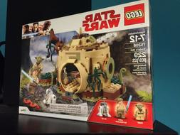 LEGO Star Wars Yoda's Hut Building Play Set 75208  NIB