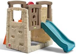 Step2 Naturally Playful Woodland Climber - Kids Durable Plas