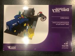 Lego Stockwood Discovery Centre Tractor Play Set Certified P