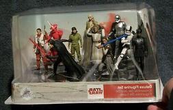 Disney store Star Wars: The Last Jedi Deluxe Figure Heroes a