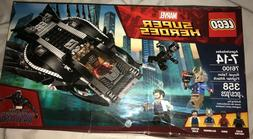 super hero legos Black panther 358 peices!