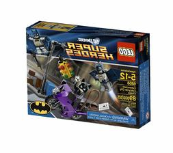 LEGO® Super Heroes Catwoman Catcycle City Chase Play Set 68