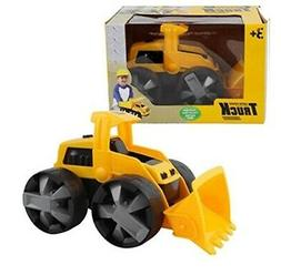4SGM Super Power Toy Construction Truck Toy Play Set. Shippi